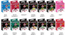 Starbuzz E Hose Cartridges E-Hose All 14 Flavors No Nicotine 4-Pack