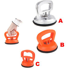Small Dent Puller Lifter Glass Car Suction Sucker Clamp Cup Mini Pad Cup 3 Types
