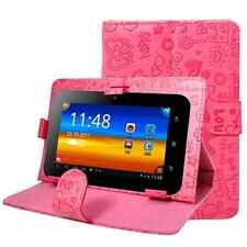 "PU LEATHER CASE STAND FOR ARGOS BUSH MYTABLET2 8""  TABLET SECONDS MY TABLET 2"