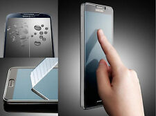 Real Premium Tempered Glass Ultra Thin Screen Protector For Galaxy S4 S5 Note 3