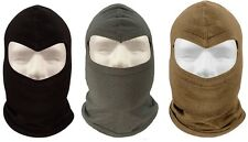 TACTICAL Law Enforcement Fire Retardant SWAT Balaclava Hood 11055