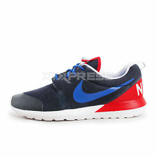 Nike Rosherun NM W SP [652804446] NSW Casual World Cup France Navy/Red