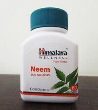 Himalaya Neem / Azadirachta indica - Cures Acne Pimples LOCAL US SELLER