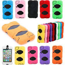 Survivor Military Shock Proof Defender Heavy Duty Case for iPhone 4/4S 5/5S 5C