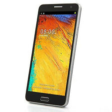 Star N8000 Smartphone Android 4.2 MTK6582 Quad Core 5.5 Inch 3G WIFI GPS 1GB 4GB