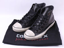 Converse John Varvatos CT HI # 142958C 2014 Spring Collection Stitching
