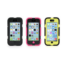 Survivor Heavy-Duty All-Terrain Case for iPhone 5c-Griffin Direct