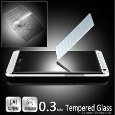 Tempered Glass Explosion proof Screen Protector 0.3mm For HTC One M7 M8 E8 mini