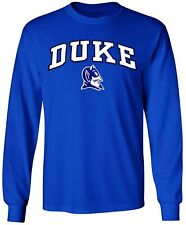 Duke Blue Devils Shirt T-Shirt Basketball Jersey Decal Flag University Apparel