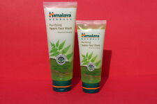 Himalaya Purifying Neem Face Wash prevents pimple for glowing and smooth skin UK