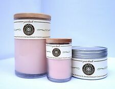 Terra Essential Scents- Patchouli Aromatherapy & Massage Candles
