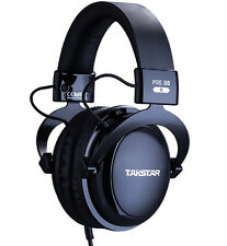 Takstar HI-FI Headphone Pro-80 Earphone DJ.Professional Monitoring Headset
