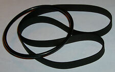 Sony / Akai / Roberts round and/or flat rubber Reel-to-Reel belts by part number