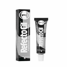 REFECTOCIL EYEBROW AND EYELASHES HENNA TINT, ALL COLOURS 15 ML