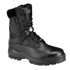 """A.T.A.C. 8"""" SHIELD CSA/ASTM Boot Safety Toe Black #12026"""