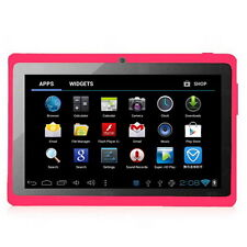 "Unlocked 7"" Google Android 4.2 OS Capacitive TouchScreen Camera Tablet Wifi 3G"