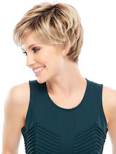 Allure Large Cap by Jon Renau - Synthetic Hair Wigs - Classic Wig - 28 Colours