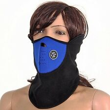 Practical Ski Snowboard Motorcycle Bicycle Winter Sport Face Mask Neck Warmer
