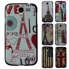 LOW PRISE FASHION Patterns Skin Shell Case Cover For Samsung Galaxy S4