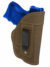 NEW Barsony Olive Drab Leather IWB Gun Holster Walther Steyr Compact 9mm 40 45