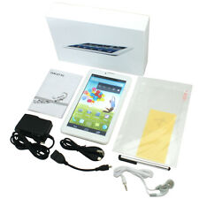 "Hot 7"" inch Android 4.2 4GB GPS Phablet Bluetooth Tablet PC 3G Call PAD + Stylus"