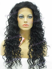 NEW! Top Quality Synthetic Lace Front Full wig GLS79