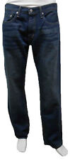 Levis 559 Men's Relaxed Straight Fit Jeans Dark Wash 005590320 NWT