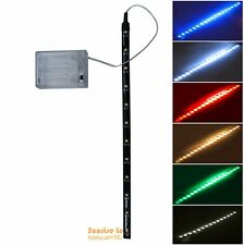 Under Cupboard/Camping Light 30CM Battery Operated Waterproof LED Strip Light