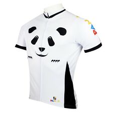 2014 New Mens Bicycle Cycling Jersey Bikewear PaladinSport Chinese Panda Style
