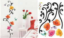 Wall Sticker,easy to stick to anywhere, make your home modern and beautifull