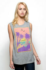 Glamour Kills Greetings From Glamour Kills Womens Tee,All Time Low,JAGK,Emo,Rock