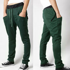 new winter autumn Mens pants Fashion Casual Trousers Pants Slim on line shopping