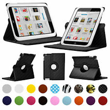 "Case for BARNES & NOBLE NOOK HD 9"" inch 9+ Plus PU Leather Smart Tablet Cover"
