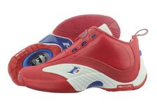 REEBOK ANSWER IV V53152 ALLEN IVERSON ZIP UP PERFORMANCE BASKETBALL SHOES MEN
