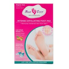 MILKY FOOT INTENSE EXFOLIATING FOOT PAD - ASSORTED SIZES