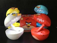Rechargeable Angry Bird LED Lamp for Boys/Girls/Kids Room Desk & Playground