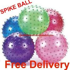 inflatable  spike ball fantastic outdoor playing for children