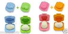 Japanese Bento Cute Egg Mold boiled Decorating Cutter Bento Maker DIY Tools Y