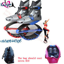 Kangoo Jumps Shoes Skyrunner Bouncing Shoes kangoo Jumping Sports Shoes Fitness
