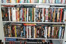 HORROR SCI FI CLEAROUT from 99p - Bulk job lot clearance sale : Large bundle FS