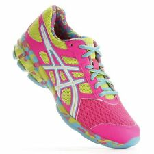 NIB Women's Asics Frantic 7 Running Cumulus Shoes Choose Yours Pink