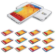 Aluminum Metal Steel Hard Skin Case Cover Bumper For Samsung Galaxy Note 3 III