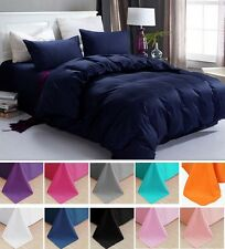 Hot 100% Cotton Soft Sheet Set or Quilt Cover ,Fitted,Flat,Pillowcases
