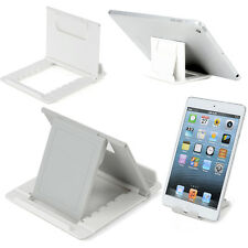 Universal Portable Foldable Holder Fold Stand for Mobile iPhone i Pad Tablet PC
