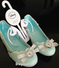 DISNEY FROZEN PRINCESS ELSA COSTUME DRESS UP SHOES ALL SIZES sold out in store