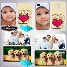 Custom Made Customized Phone Case Personalized Photo DIY Picture Hard Case Cover