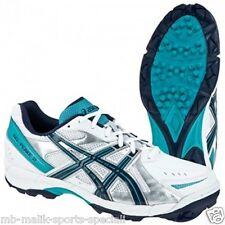 ASICS GEL PEAKE RUBBER SOLE CRICKET SHOES NEW FOR 2014 Free PP in UK