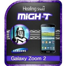 MiGH-T Screen Protector X2 AntiShock for Samsung Galaxy Win Grand Core Mega PT92