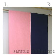 Kyoto Noren SB Japanese door curtain select two-tone color and size