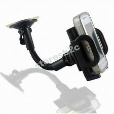 NEW Universal Windshield car mount For GPS CELL PHONE Iphone HTC LG Samsung